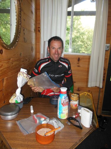 Día 28 -Germfask – Grand Marais ( Woodland campground) – UP – Michigan