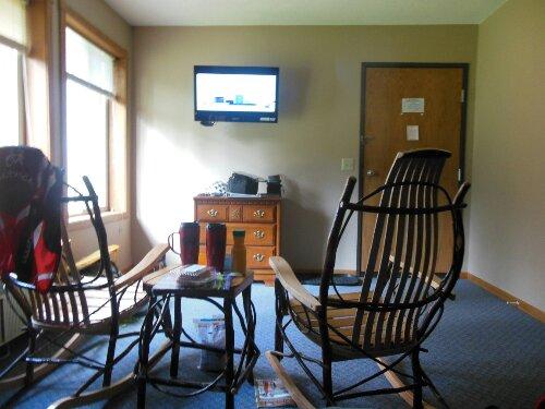 Dia 42 – Clam Lake – Hayward (KOA campground) – Wisconsin
