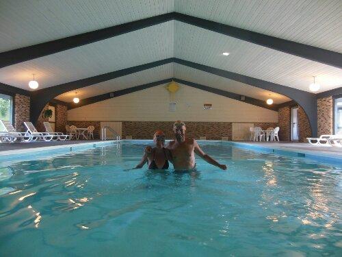 Dia 49 – St Croix Falls – Lake Elmo Park Reserve – Minnesota