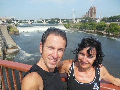 Fin de viaje en Minneapolis. 23 – 27 Agosto 2013