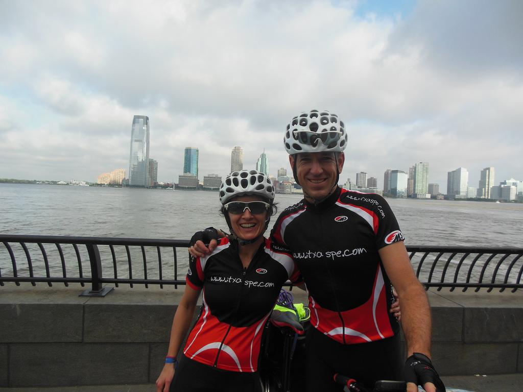 EEUU en bicicleta- De Nueva York a Minneapolis – Verano 2013