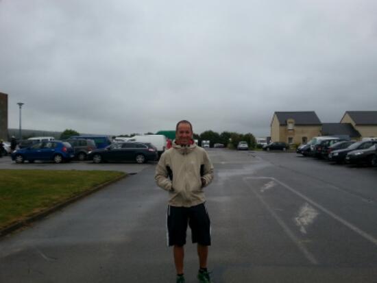 10 Agosto 2014 – Plomodiern -Oceanopolis (Brest) – Lanildut