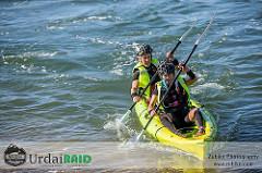 Raid Aventura UrdaiRaid 2017 – Relato y Fotos