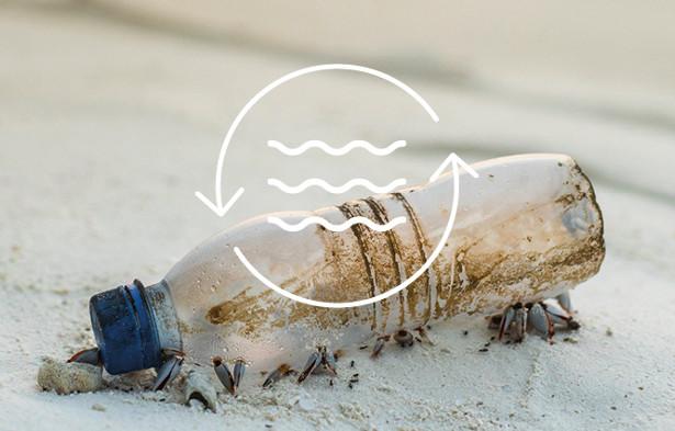 Ternua Seacycle: residuos plásticos del mar en camisetas