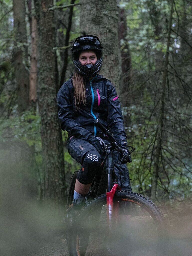 DIRTLEJ DIRTSUIT PRO EDITION mujer