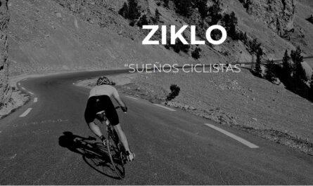 Viajes cicloturistas Ziklo