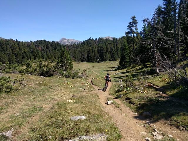 Pedals de Foc: 4 días en bicicleta de monte